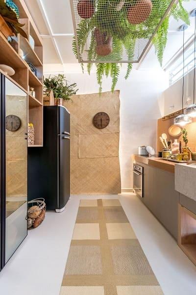 Morar mais por Menos São Paulo: Thaisa Camargo - Cozinha Aconchegante