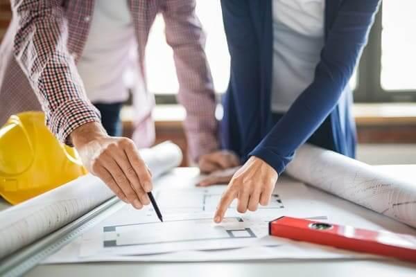 Reforma de casa: briefing com o cliente é o primeiro passo para reforma