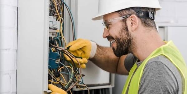 Reforma de apartamento: instalação elétrica