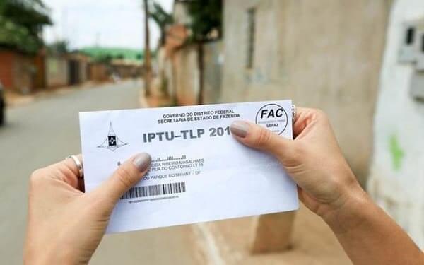 Estatuto da Cidade: IPTU é um dos instrumentos da Política Urbana