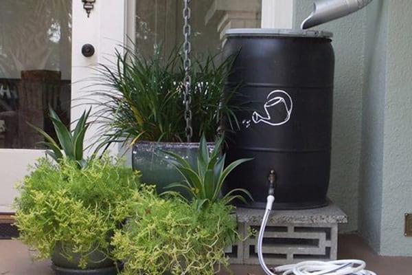 Instalação hidráulica: águas pluviais podem ser armazenadas para reuso