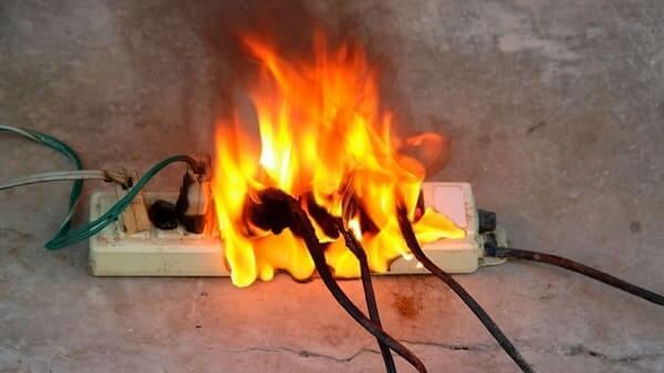 NBR 5410: erros no projeto elétrico podem causar curto-circuitos