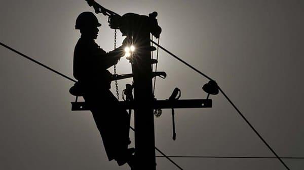 NBR 5410 não se aplica a instalações de iluminação pública