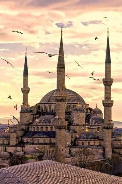 Arquitetura Bizantina: Catedral de Santa Sofia