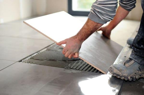 Dekton exige mão de obra especializada na instalação