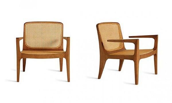 Jader Almeida: Cadeira Bossa