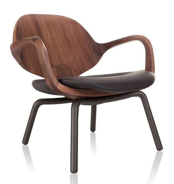 Jader Almeida: Cadeira CLAD