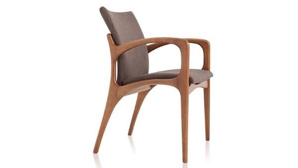 Jader Almeida: Cadeira Dinna