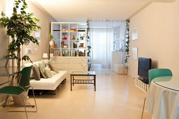Pé direito: tendência em apartamentos novos é pé direito baixo