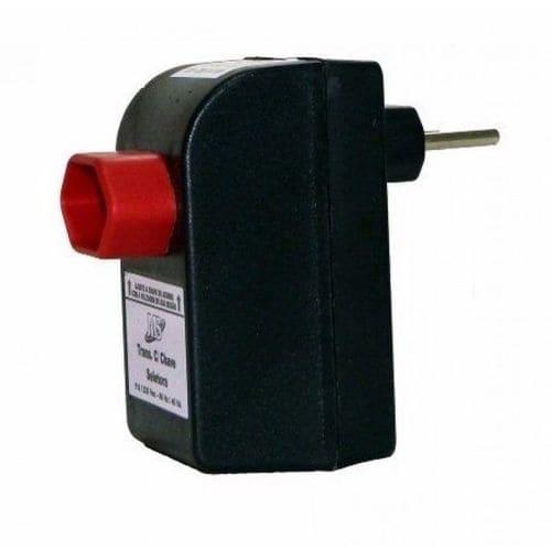 Tensão: transformador de voltagem é solução prática para evitar danos no aparelho e curto circuitos