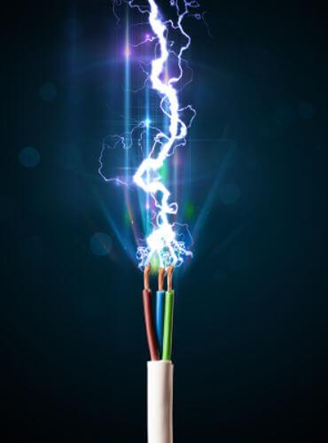 Tensão: o que é corrente elétrica?