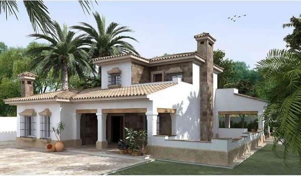 Casa estilo americano: casa de praia (foto: construindo decor)