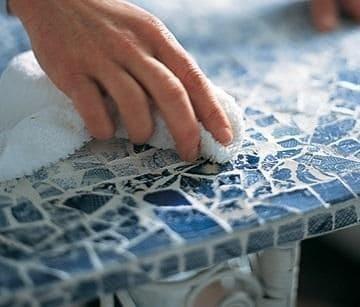 Como fazer mosaico? Passo a passo