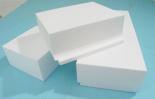 Laje de isopor: placa de isopor para laje tem mais densidade e resistência (foto: ConstruindoDECOR)