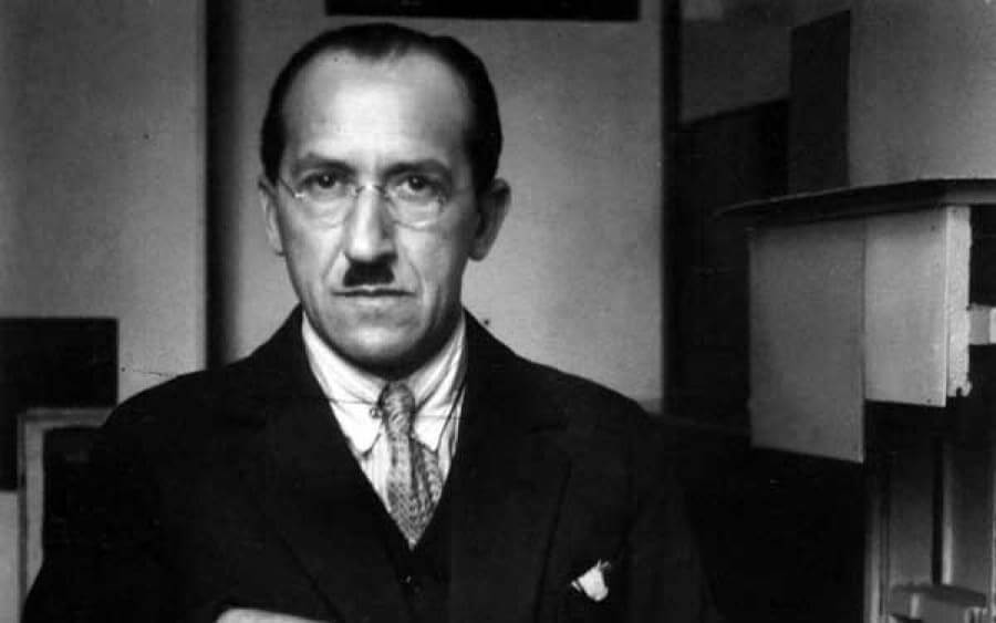 Neoplasticismo: Piet Mondrian