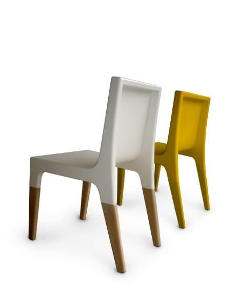 Paulo Biacchi: cadeira urbana