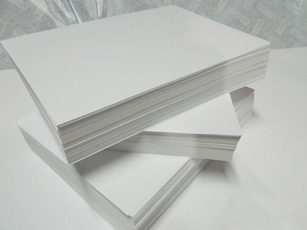 Desenho arquitetônico: folhas de sulfite