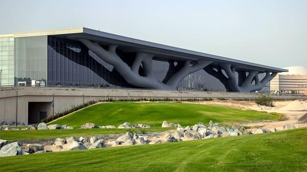 Arata Isozaki: Palácio dos Desportos de Turim (foto: MAXXI)