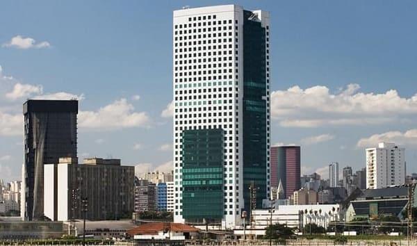 Arranha-céus em São Paulo: Eldorado Business Tower