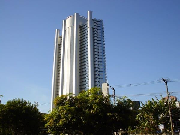 Arranha-céus em São Paulo: Plaza Centenário