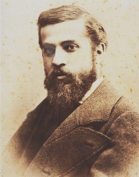 Casa Milà: Antoni Gaudí