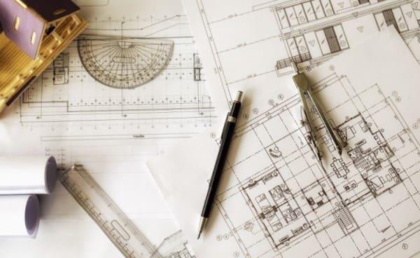 Curso de Arquitetura Online Gratuito: Desenho Arquitetônico