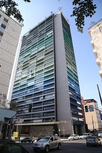 Marcelo Rosenbaum: Edifício Brasil
