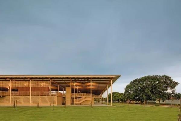Marcelo Rosenbaum: Fazenda Canuanã (foto: Casa Vogue)