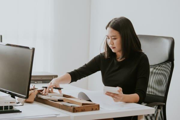 Moodboard é exercício de criatividade para arquiteto