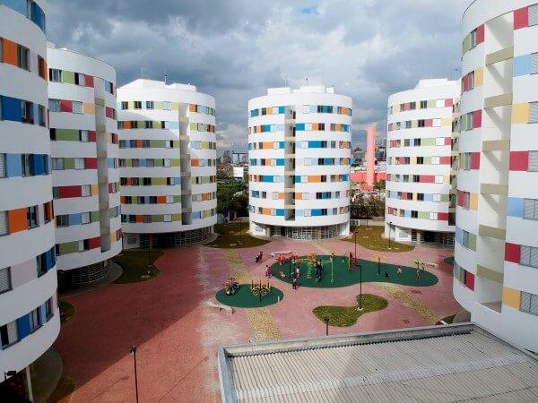Qué significa urbanización: Redondinhos, proyecto de Ruy Othake