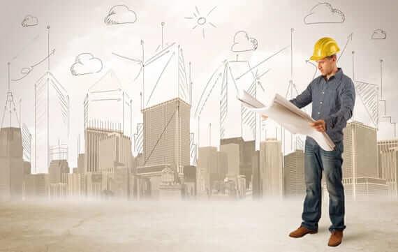 Como calcular colunas e vigas engenheiro com projeto estrutural (foto: Engenharia e Construção)