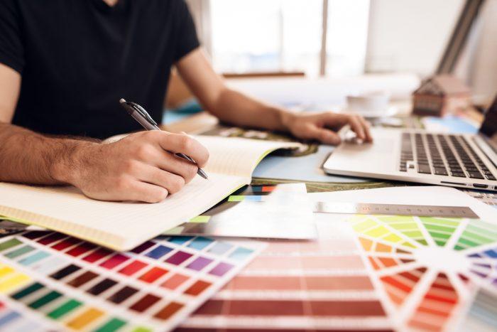 Os 50 melhores cursos de Design, segundo o MEC