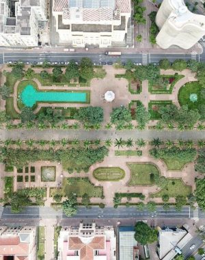 Descubra como aliar psicologia ambiental, design e arquitetura