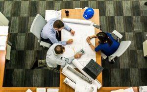 Na hora de elaborar o seu cronograma de obras é importante contar com uma margem de segurança nos prazos estimados