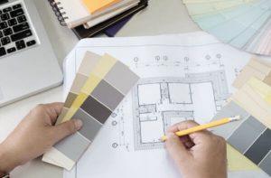 Entenda as diferenças entre as áreas de arquitetura e design de interiores