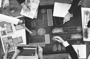 Projetar, planejar, desenhar conheça algumas funções de um arquiteto