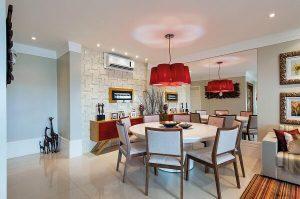 Tons quentes na decoração curso de Design de Interiores prepara profissionais responsáveis por ambientes internos