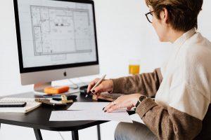 Arquitetura e Urbanismo ou Design de Interiores, qual curso escolher