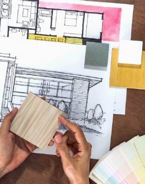 Conheça as diferenças entre as profissões de arquitetura e design de interiores
