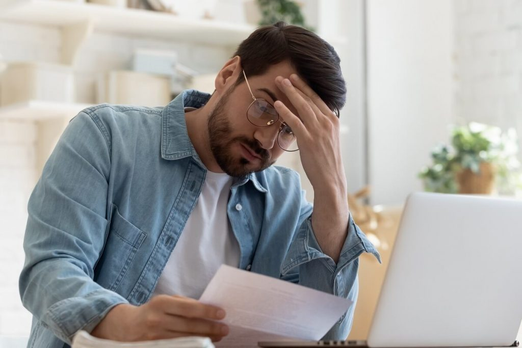 Os maiores erros que comprometem a lucratividade do escritório