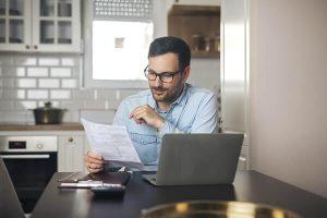 Realize um planejamento financeiro, pois assim você não compromete a lucratividade