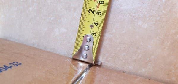 Como colocar piso vinílico: é importante tirar medidas e achar o centro do ambiente (foto: hardMOB)