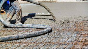 concreto usinado foto APL Engenharia