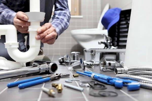 Como instalar vaso sanitário (foto: Olavo Haack)