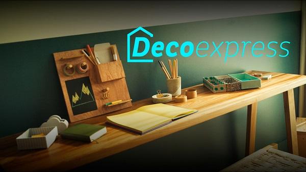 A Deco Express é um programa de reforma de casas h&h