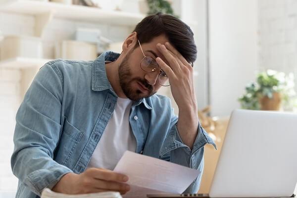 Entenda quais são os sinais que indicam que você tem um cliente ruim
