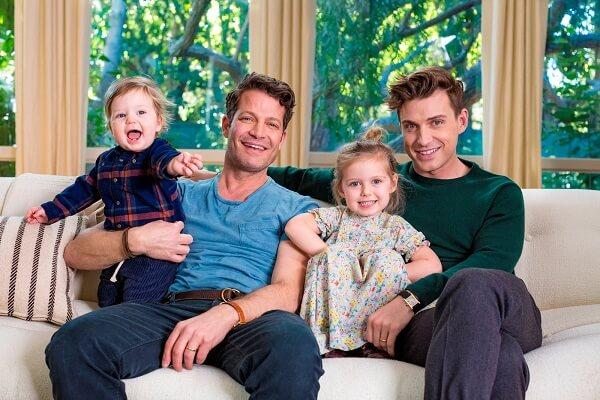 Reforma Total com Nate e Jeremiah é um dos programas de reforma de casas famosos da televisão