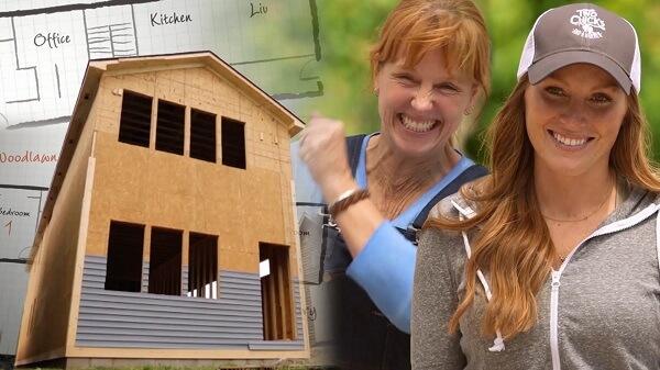 O Reforma em Família com Karen e Mina é um dos programas de reforma de casas que fazem muito sucesso