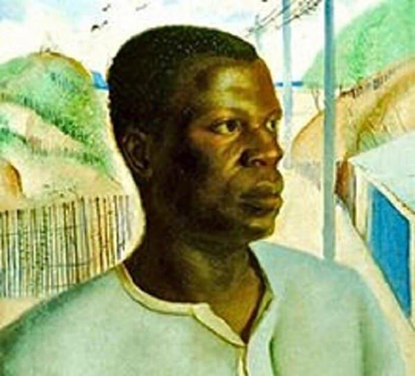 Tebas: Oarquiteto negro e escravo que influenciou o desenvolvimento da arquitetura paulistana (foto: Revista Galileu)