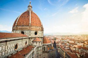 Arquitetura renascentista: Basílica de Santa Maria del Fiore